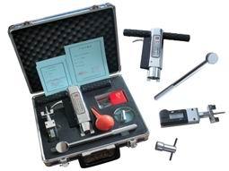贯入式砂浆强度检测仪SJY800B 海创砂浆