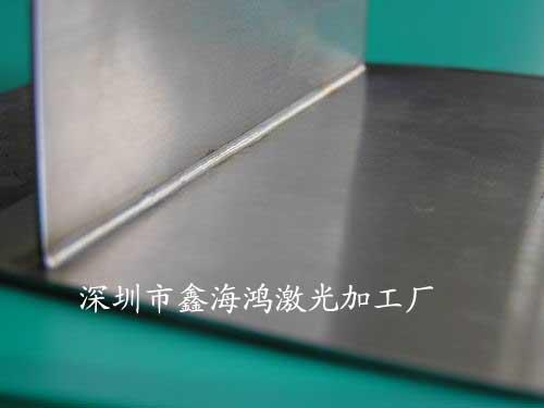 广东激光焊接加工