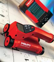 钢筋位置及保护层深度扫描仪PS250