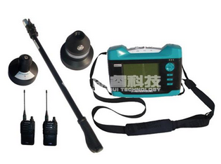 测厚仪 LR-H800 楼板厚度检测仪