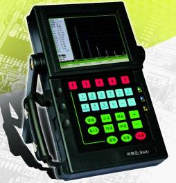 欧能达3600S超声波探伤仪
