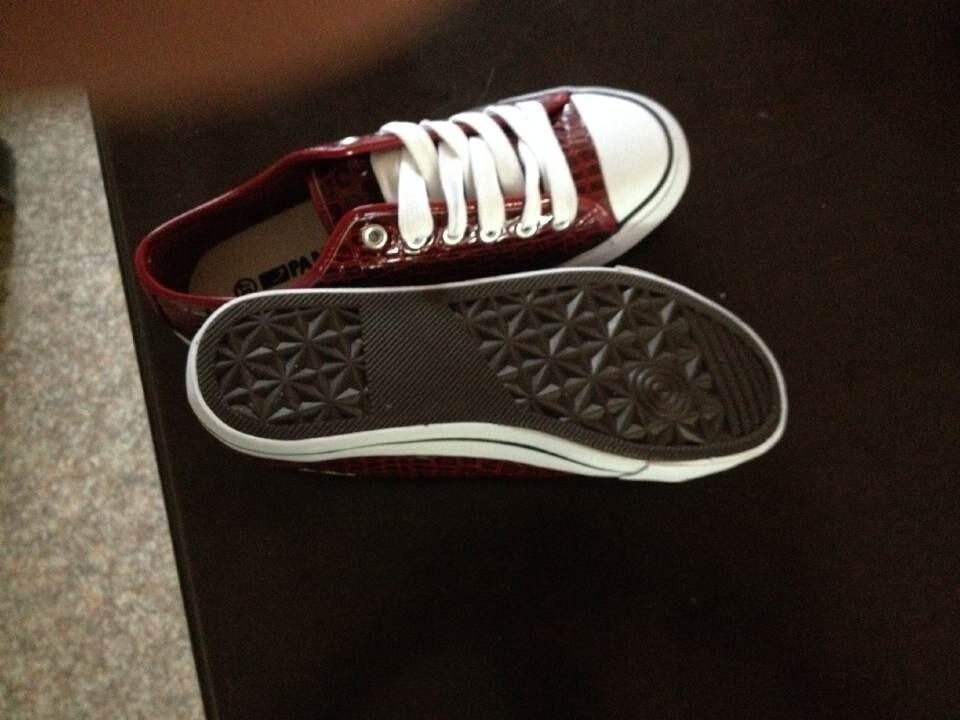 硫化鞋帆布鞋直销批发系列 出口