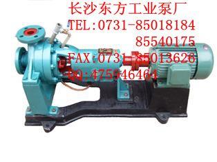 长沙R型热水循环泵、热水循环泵价格,热水泵厂家