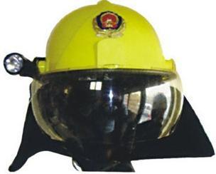 耐高温欧式消防头盔详细介绍