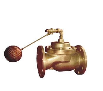 H142X-10T(10)-B薄膜式液压水位控制阀