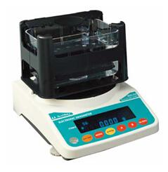 高精度双量程密度测试仪,比重测试仪MDS-300