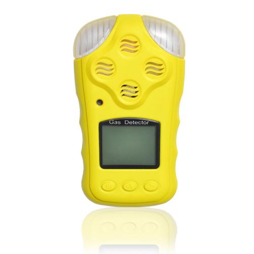 便携式四合一气体检测仪JD200