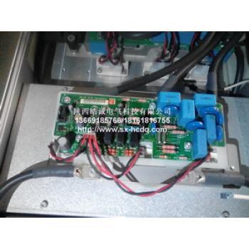 vlt丹佛斯fc301-55kw变频器维修