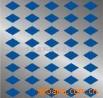 供应菱形孔筛板