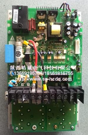 台达vfd-b vfd-110b43a变频器维修