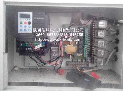 lg变频器控制水泵接线图
