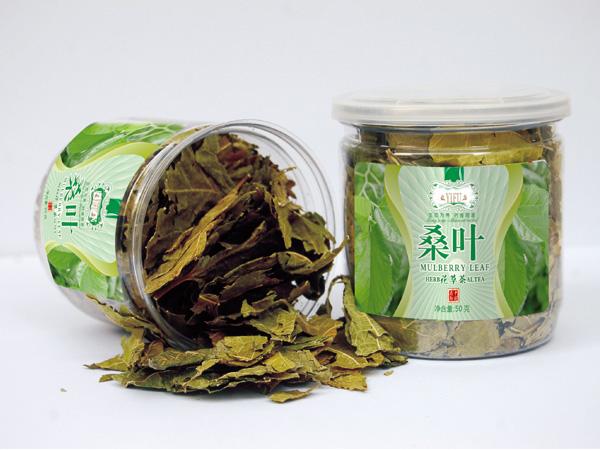 厂家桑叶茶供应 一福桑叶茶招商 樟树桑叶茶