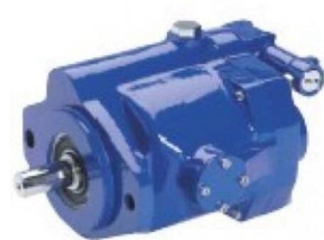 美国威格士双联叶片泵3520V-30A2-1AA22R