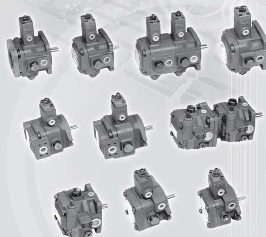 ANSON安颂叶片泵PVF-30-55-10