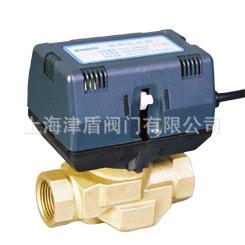 开关式电动阀YK7030(津盾)