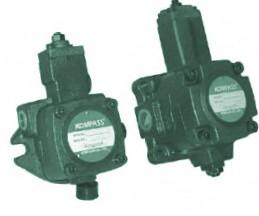 KOMPASS变量叶片泵VA1-12F-A1 VB1-20F-A3原装现货