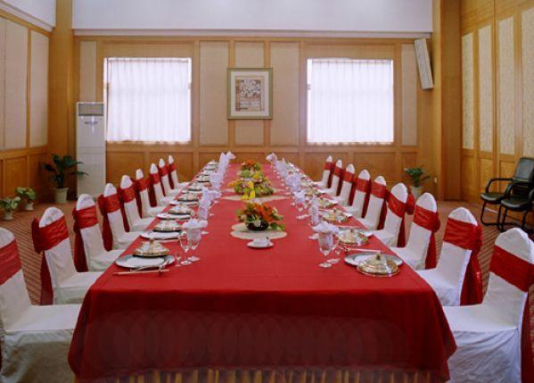 北京桌裙桌套定做会展印字桌布台布椅子套