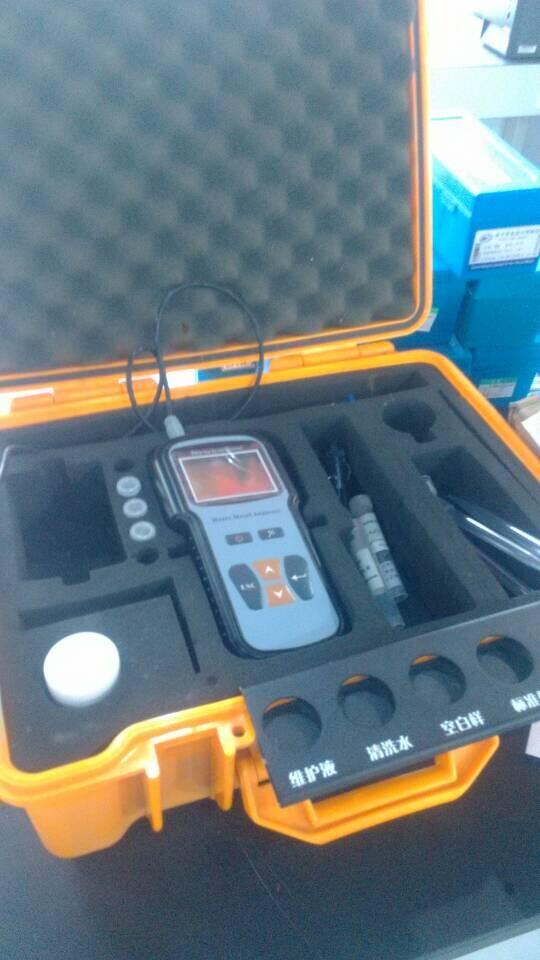 饮用水重金属快速检测仪