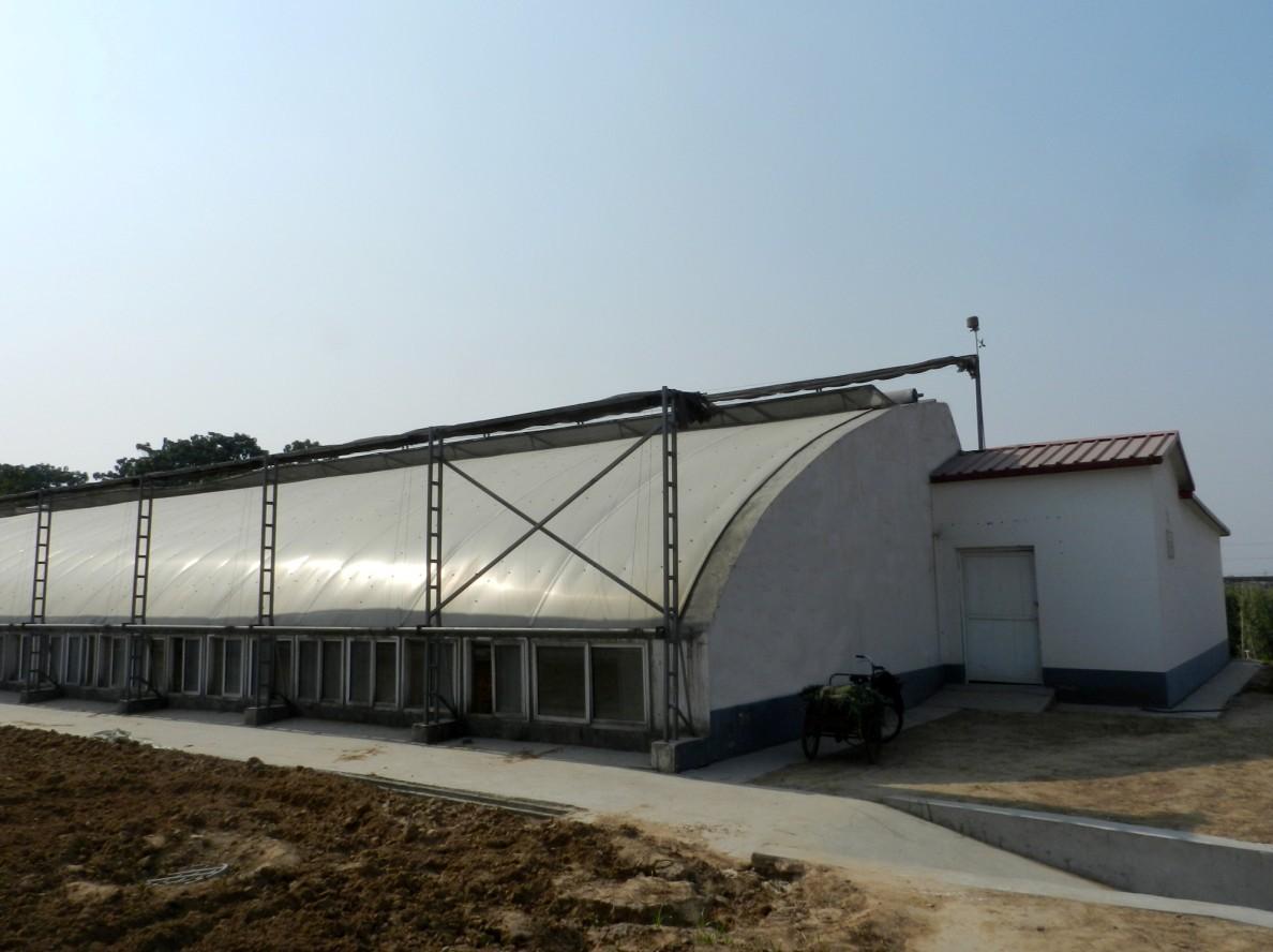 日光温室产品信息,安徽河南日光温室