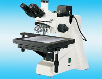 LW300MT硅芯片检查显微镜