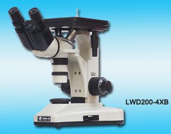 四川倒置型金相显微镜厂家