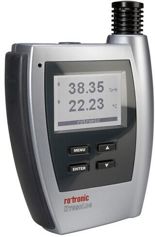 罗卓尼克 数据记录器