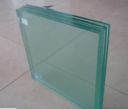 福建福州泉州展厅19mm钢化玻璃价格设计安装
