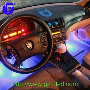 汽车氛围灯 最新款车内气氛灯
