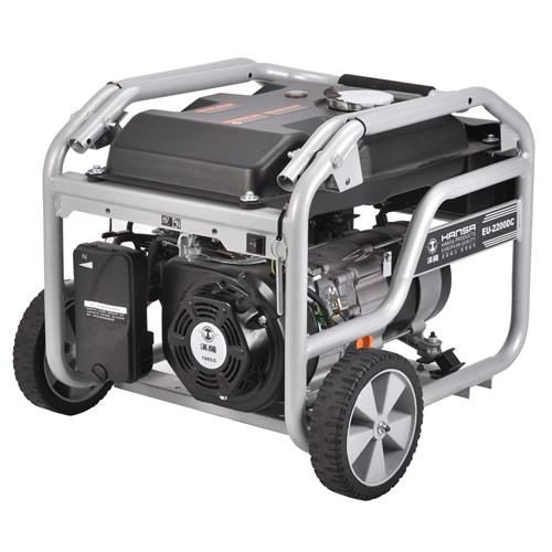 3kw汽油发电机多少钱