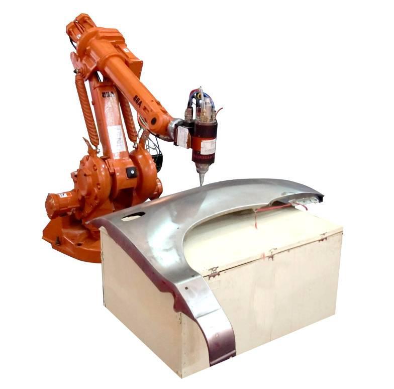 三维机器人激光切割机/咨询18507171845