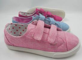 新款硫化鞋注塑鞋帆布鞋欧美款出口秋冬系列