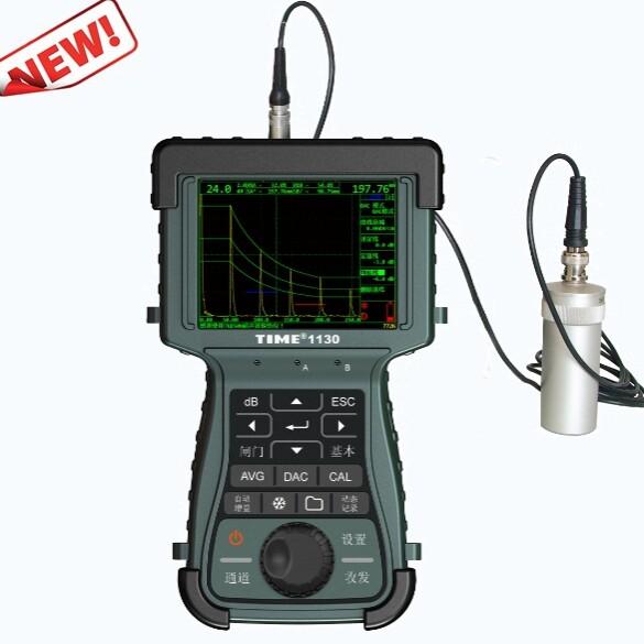 时代TIME1130手持式超声波探伤仪