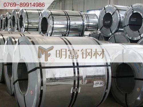 SUS631日本原装进口不锈钢专业供应