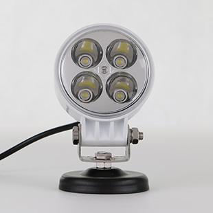 12W改装射灯 LED圆形聚光工作灯