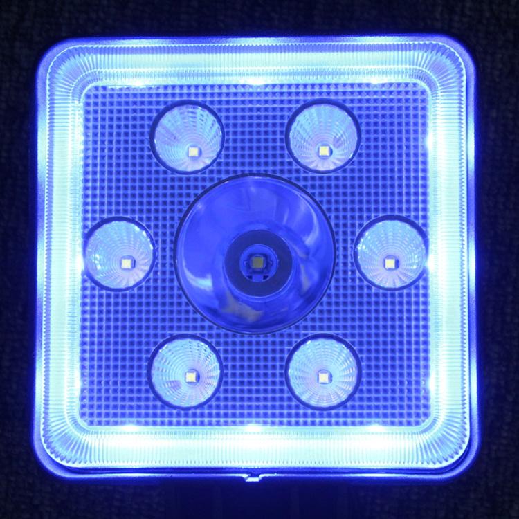 新款28WLED工作灯 四边带装饰灯