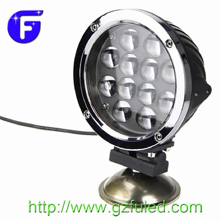 LED车顶灯检修灯 60W高亮工程车前照灯
