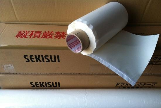 代理积水胶带 双面胶 工业胶带 布基胶带