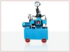 供应 4DZY 系列试压泵4DSY-1