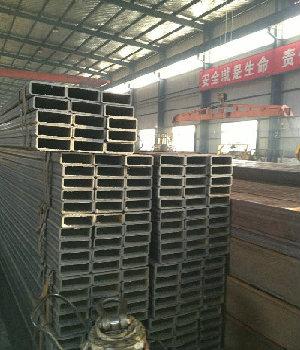 镀锌方形钢管生产厂家