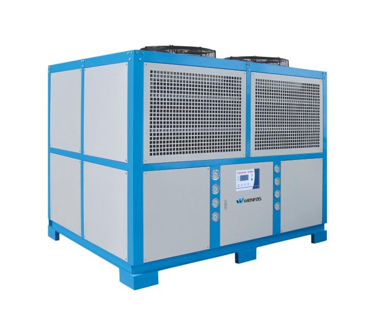 风冷螺杆式冷水机WHAR-40AS