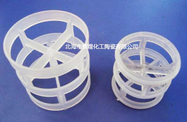 塑料鲍尔环专业生产厂家