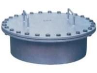 钢制人孔和手孔的类型与技术条件