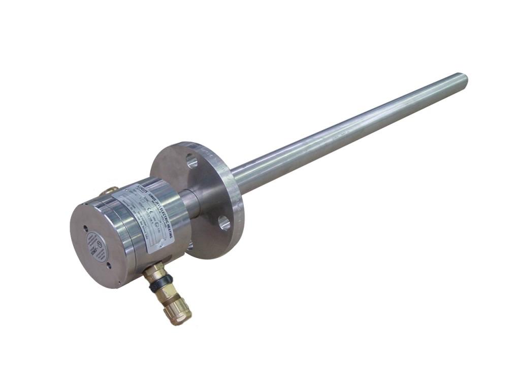 c管|单头电热管