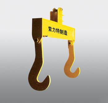 铁水包吊具-铁水罐吊具-龙门钩吊具