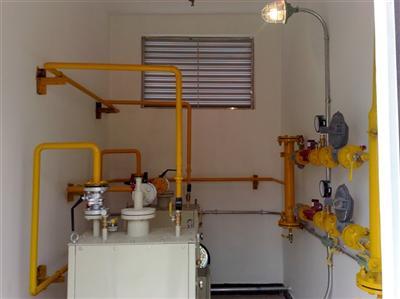 广州燃气管道安装公司