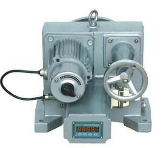 西安角行程电动执行器DKJ-5100T