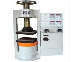 YES-2000B双数显式压力试验机