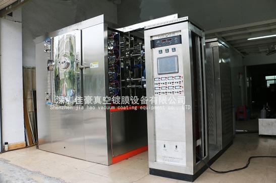 真空镀膜设备PVC1612