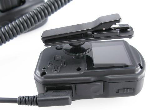 带gps功能的执法记录仪
