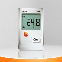 testo 174T迷你型温度记录仪